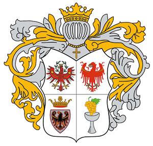 Tiroler Weinritterschaft – Kitzbühel in Tirol Retina Logo