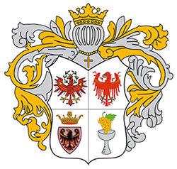 Tiroler Weinritterschaft – Kitzbühel in Tirol Logo